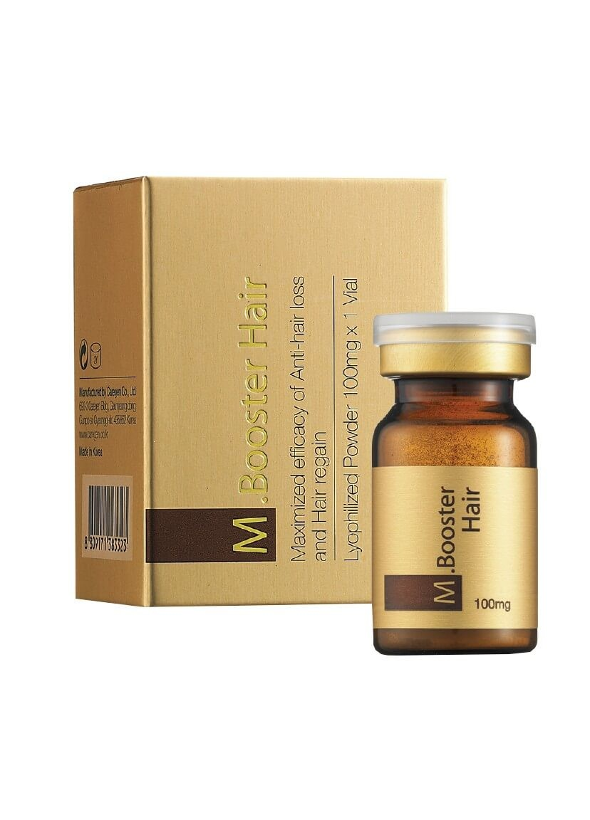 Dermaheal M.Booster Hair  100 мг